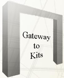gateway to kits: afv, tanks andother models